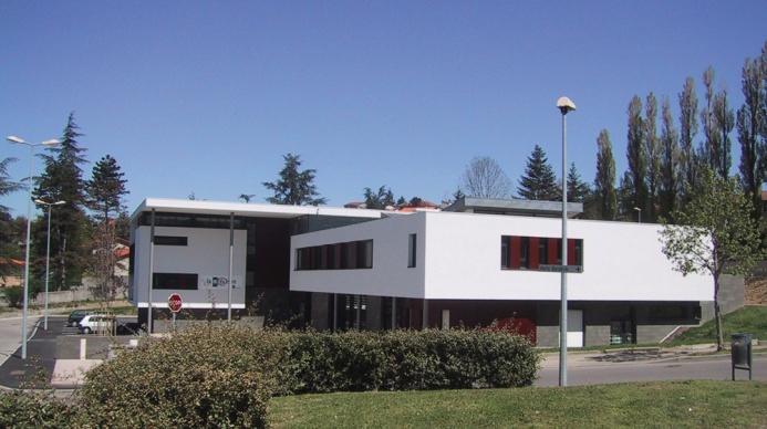 maison de la formation et des nouvelles technologies atelier didier dalmas architectes associ 233 s